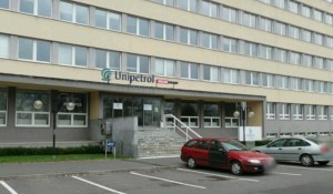 unipetrol-budova